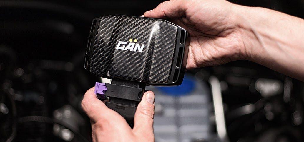 Тюнинг-модули GAN не изменяют ни прошивку, ни элементы двигателя. Их можно снять и все будет работать, как раньше.